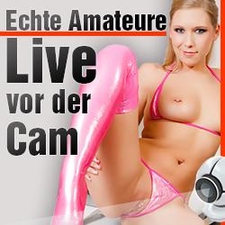Livecam Amateure