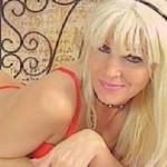 Sexcam-Erotik mit Chany