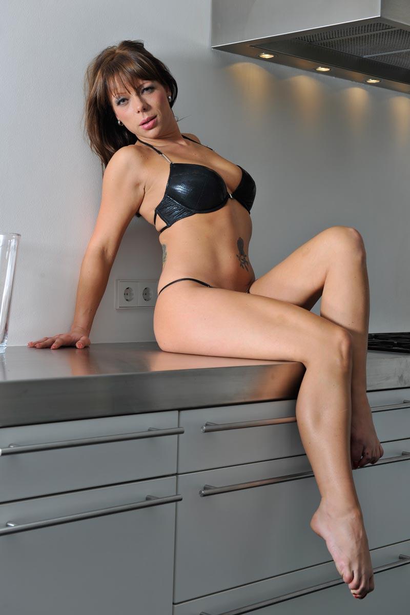 Sex Cam Küche